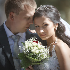 Wedding photographer Filipp Deykin (phildkeen). Photo of 09.04.2014