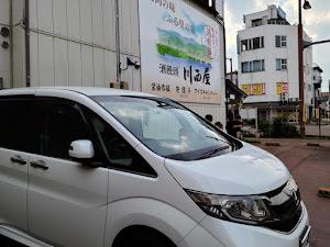 ステップワゴンスパーダ RP3 クールスピリット RP3のカスタム事例画像 tasukeさんの2021年09月23日16:44の投稿