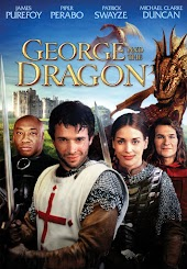 George and the Dragon