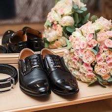 Wedding photographer Nadezhda Barysheva (NadezdsBND). Photo of 18.08.2016