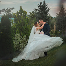 Wedding photographer Flavius Leu (leuflavius). Photo of 25.09.2017