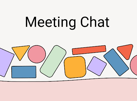 Meeting Notes: Live Video Chat, Tasks, Todos