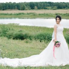 Wedding photographer Kseniya Ceyner (ksenijakolos). Photo of 10.08.2017