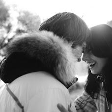 Wedding photographer Mariya Sokolova (sokoLOVa83). Photo of 23.01.2014