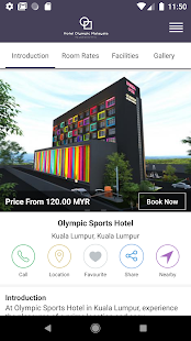 Download Olympic Sports Hotel For PC Windows and Mac apk screenshot 3