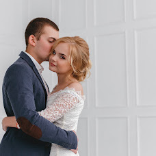 Wedding photographer Aleksandr Kozlov (Simbery). Photo of 18.05.2017