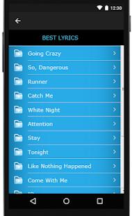 UP10TION Songs & Lyrics, latest. - náhled