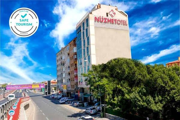 Nüzhet Hotel