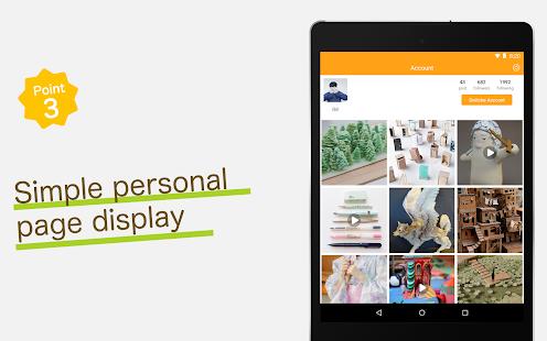 App Repost & Story Downloader APK for Windows Phone