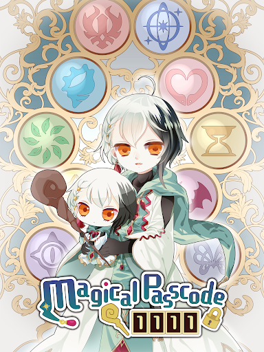 Magical Passcode 1111 image | 8