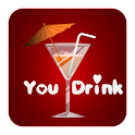 You Drink - Truth or Dare icon