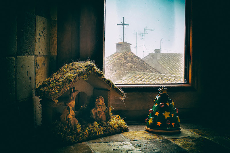 Santo Natal... di Roberto Di Patrizi