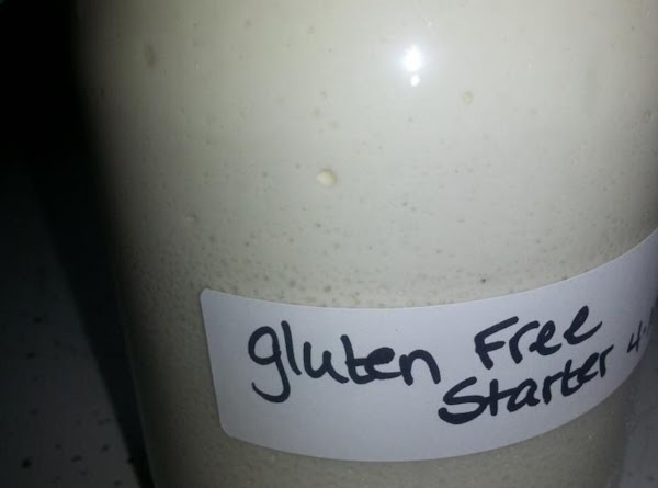 If you have worked with a regular sourdough starter, this recipe is quite similar....