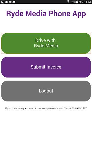 Ryde Media
