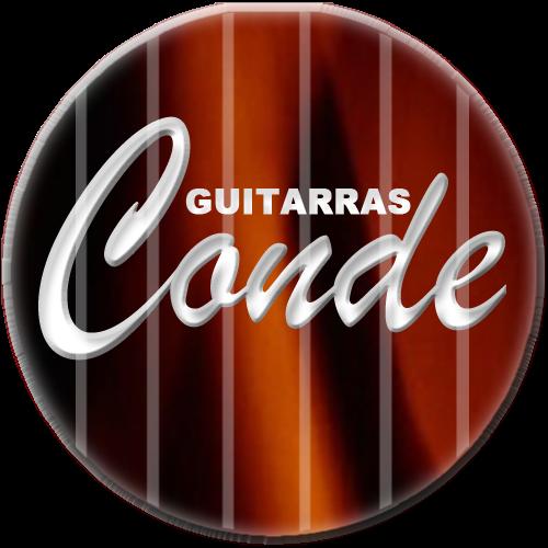 Guitarras Conde