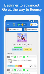 LingQ: Learn 25 Languages (Referral Code)