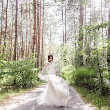 Wedding photographer Alena Polozhenceva (nimta). Photo of 13.06.2018