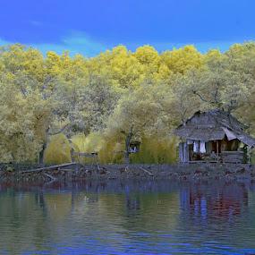 Dipolog by Boyet Lizardo - Landscapes Travel ( d90, ir photography )