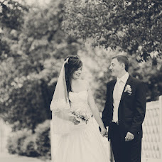 Wedding photographer Olya Vegera (Oliv). Photo of 02.02.2013