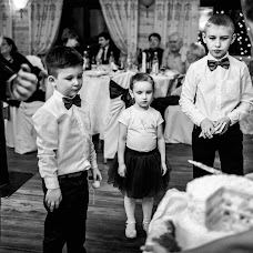 Wedding photographer Svetlana Timis (timis). Photo of 24.04.2019