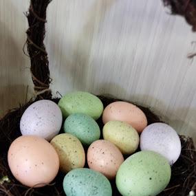 by Barbara Boyte - Public Holidays Easter (  )