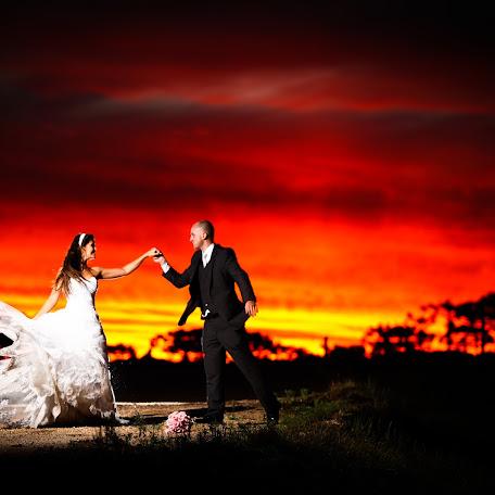 Wedding photographer Wagner Sassaki (wagnersassaki). Photo of 09.10.2015
