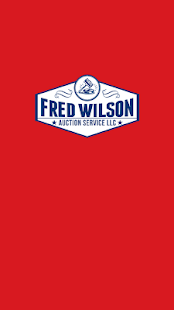 Fred Wilson Auction Service- screenshot thumbnail
