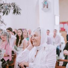 Wedding photographer Viktoriya Bodyul (bodiul17). Photo of 20.02.2018
