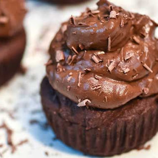 Green Chocolate Frosting Recipes