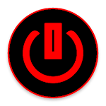 LED Flashlight Icon
