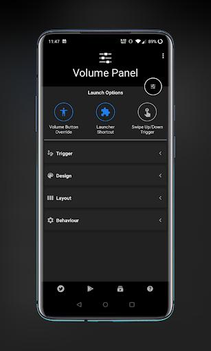 Volume Control Panel Free screenshot 7