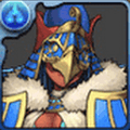 水柱の護衛神・ムート