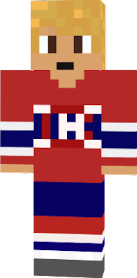 Version 2 of my Montreal Canadiens skin.