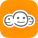 GOMAJI 夠麻吉 - Logo