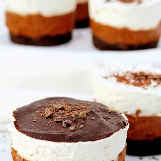 Mini Cheesecake Desserts Recipes