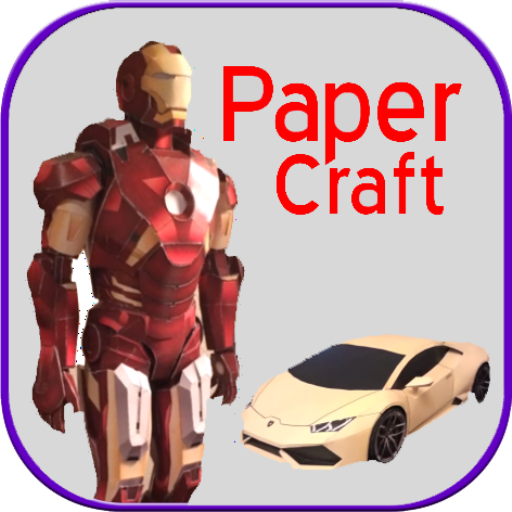 Papercrafts Tutorial - Apps on Google Play