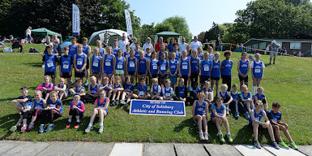 Photo: Action from the Wessex League Athletics event hosted by Salisbury Athletic & Running Club on Sunday 5th June 2016. Featuring participating athletic clubs from New Forest, Kennet, Poole, Isle of Wight and Winchester.