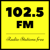 102.5 FM Radio Stations Onlie Android APK Download Free By Radio FM - AM Online