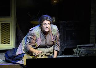Photo: Wiener Staatsoper: HÄNSEL UND GRETEL. Inszenierung Adrian Noble. Premiere 19.11.2015. Janina Baechle. Copyright: Barbara Zeininger