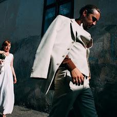 Wedding photographer Mykola Romanovsky (mromanovsky). Photo of 10.01.2015