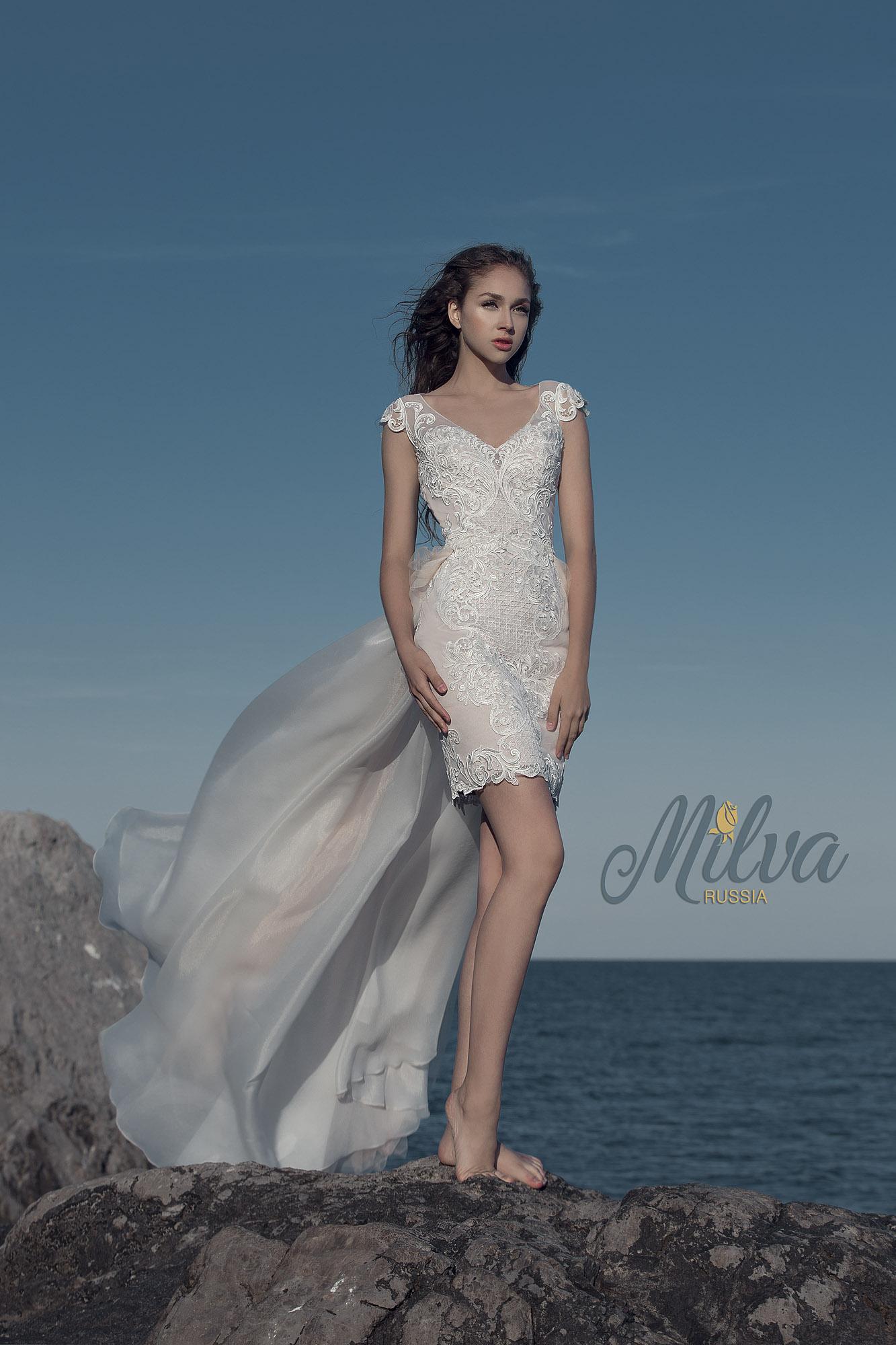 Milva, свадебный салон  в Нижнем Новгороде