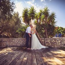 Wedding photographer Stefanos Lampridis (infinityphoto). Photo of 14.02.2017