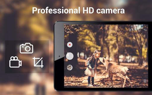 HD Camera Pro & Selfie Camera 1.3.0 screenshots 10