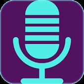 Audio Dictaphone v1