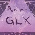 AnimeGLX - Xem anime online icon