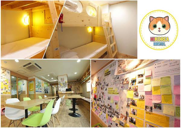 Hi Korea Hostel For Only Female
