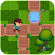 Hide and Seek Adventure: Escape Bombs Puzzle for PC-Windows 7,8,10 and Mac