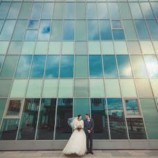 Wedding photographer Sergey Zelenskiy (iCanPhoto). Photo of 16.10.2013