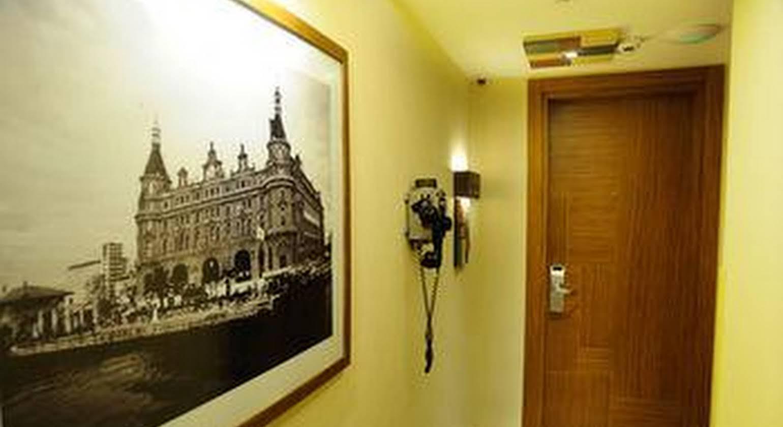 Collage Taksim Hotel
