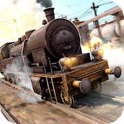 Trains Race 3D Simulator